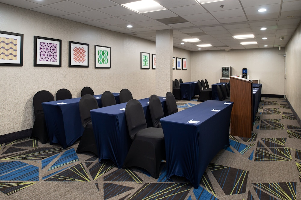 Meeting Facility, Holiday Inn Express Los Angeles Downtown West