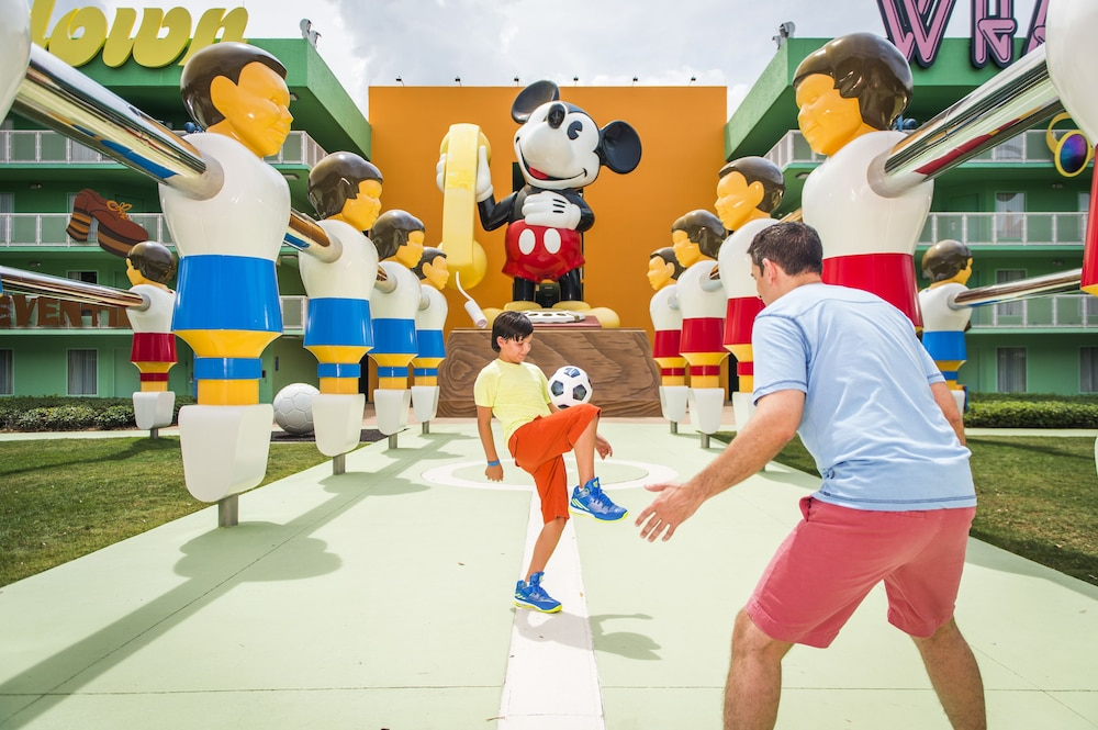 Disney\'s All-Star Sports Resort: 2019 Room Prices $89, Deals ...