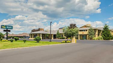 Quality Inn & Suites Frostburg-Cumberland