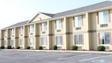 Quality Inn & Suites - Frostburg Hotels