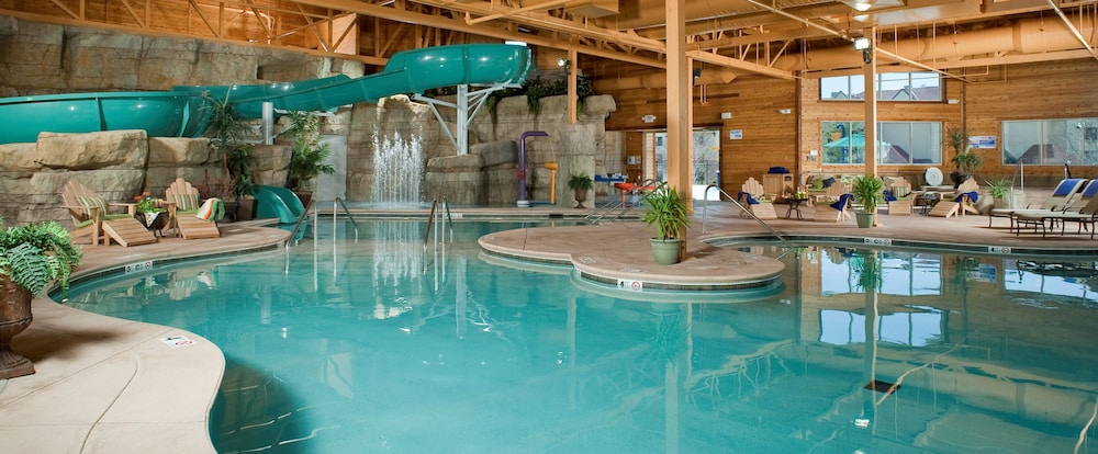 Indoor Pool, Welk Resorts Branson Hotel