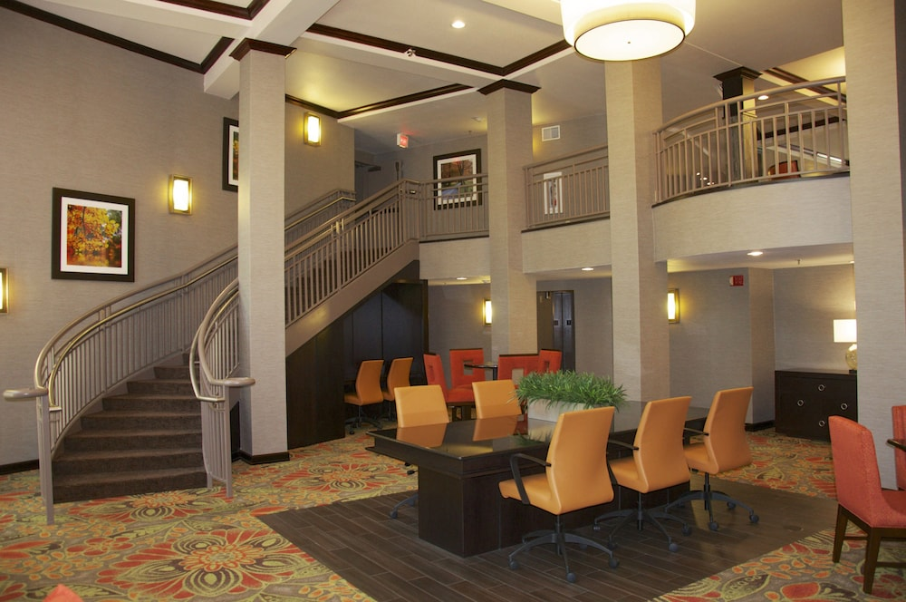 Interior, Welk Resorts Branson Hotel