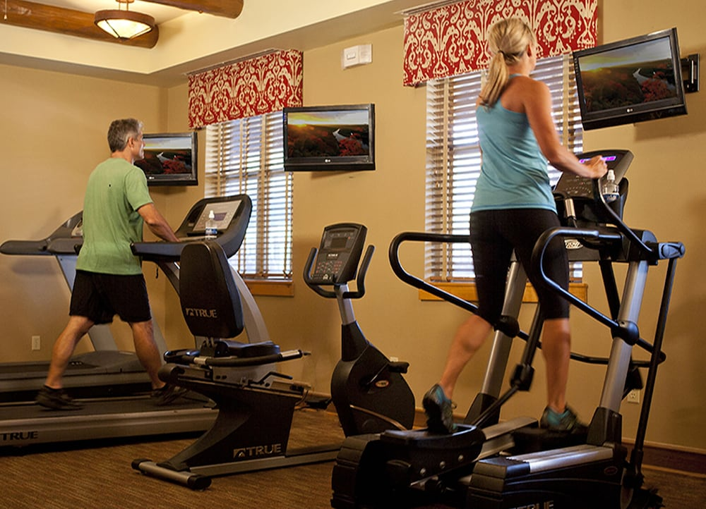 Fitness Facility, Welk Resorts Branson Hotel