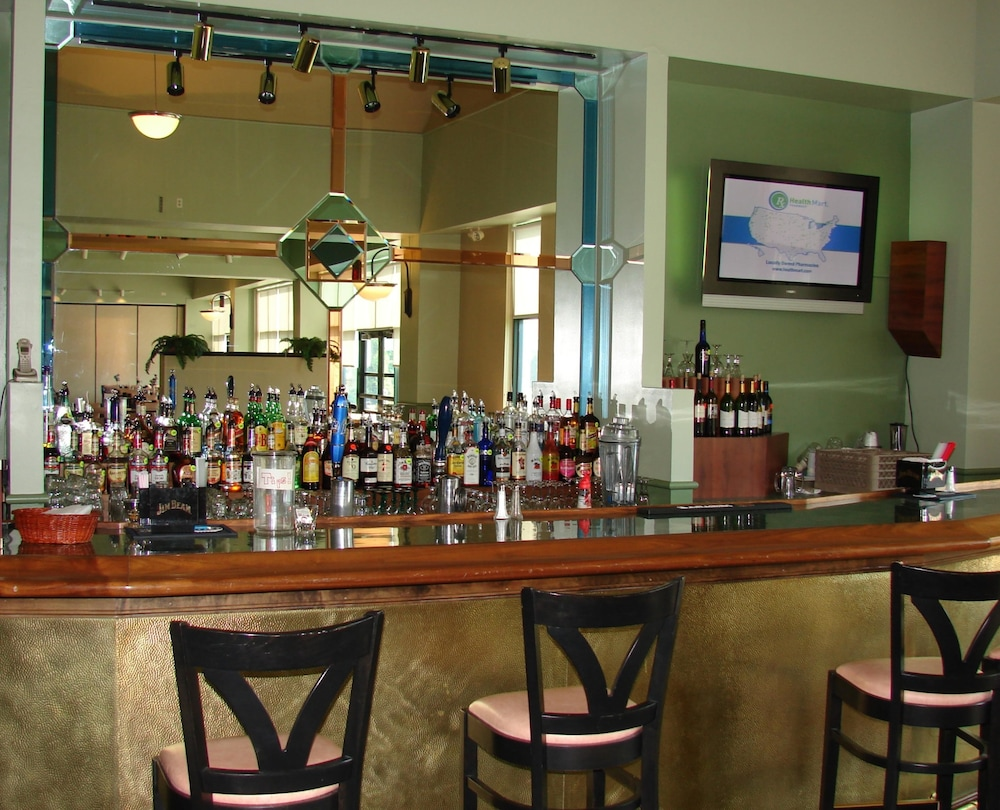 Bar, Welk Resorts Branson Hotel