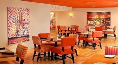 Wyndham Garden New Orleans Airport In Metairie Hotel Rates Reviews In Orbitz
