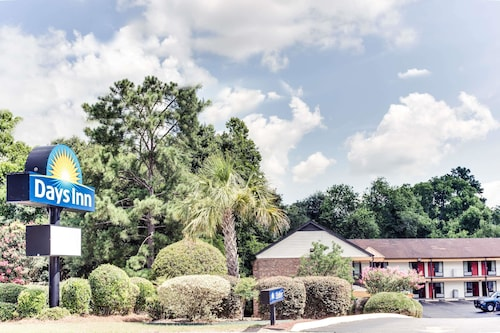 Check Expedia for Availability of Days Inn by Wyndham Downtown Aiken