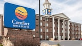 Comfort Inn & Suites Overland Park – Kansas City South - Overland Park Hotels
