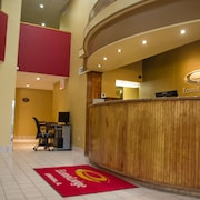Econo Lodge Champaign Urbana - University Area