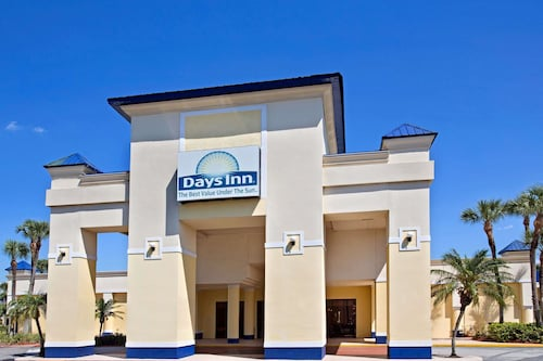 Days Inn by Wyndham Orlando Airport Florida Mall