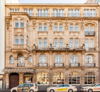 フランクフルトで英語が通じるトリプルルームのあるホテル