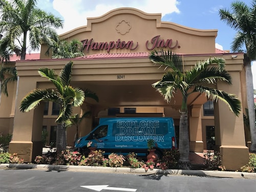 Check Expedia for Availability of Hampton Inn Fort Myers-Airport & I-75