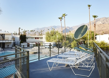 Ace Hotel And Swim Club Palm Springs 159 Room Prices Reviews Travelocity