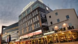 Best Western Plus John Bauer Hotel - Jonkoping Hotels