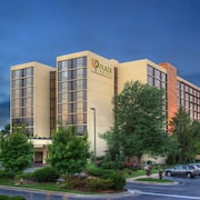 University Plaza Hotel and Convention Center Springfield