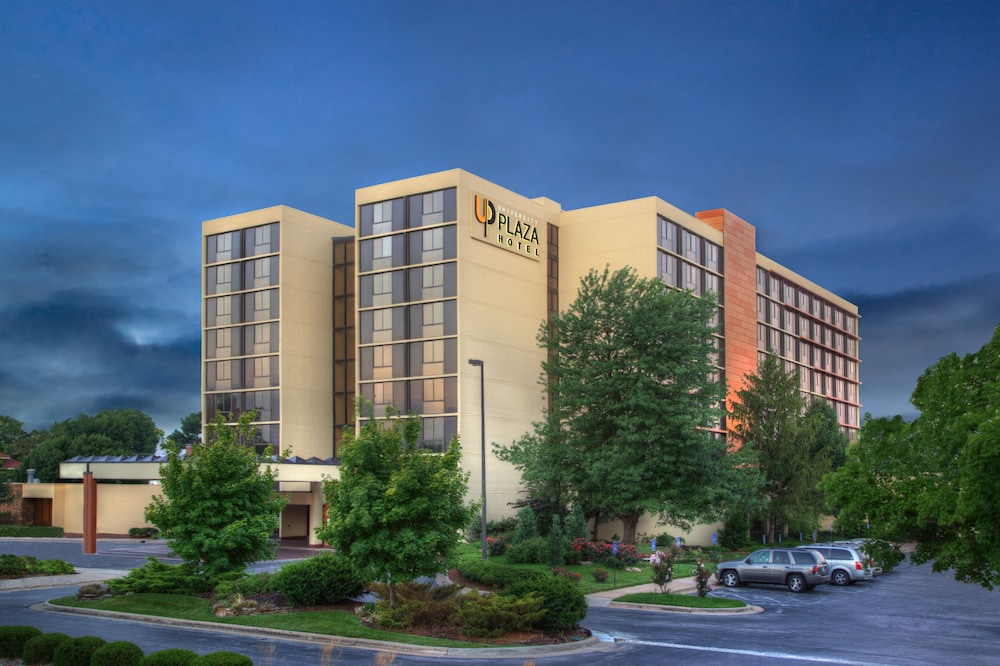 Featured Image, University Plaza Hotel and Convention Center Springfield