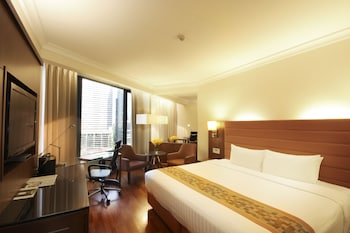 Deluxe Room (For 1 Person Stay) - Guestroom
