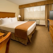 Best Western Seattle Airport Hotel