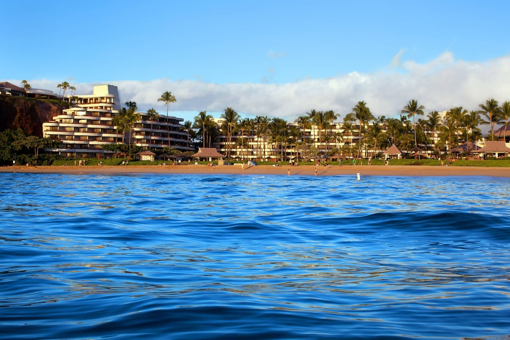 Exterior, Sheraton Maui Resort & Spa
