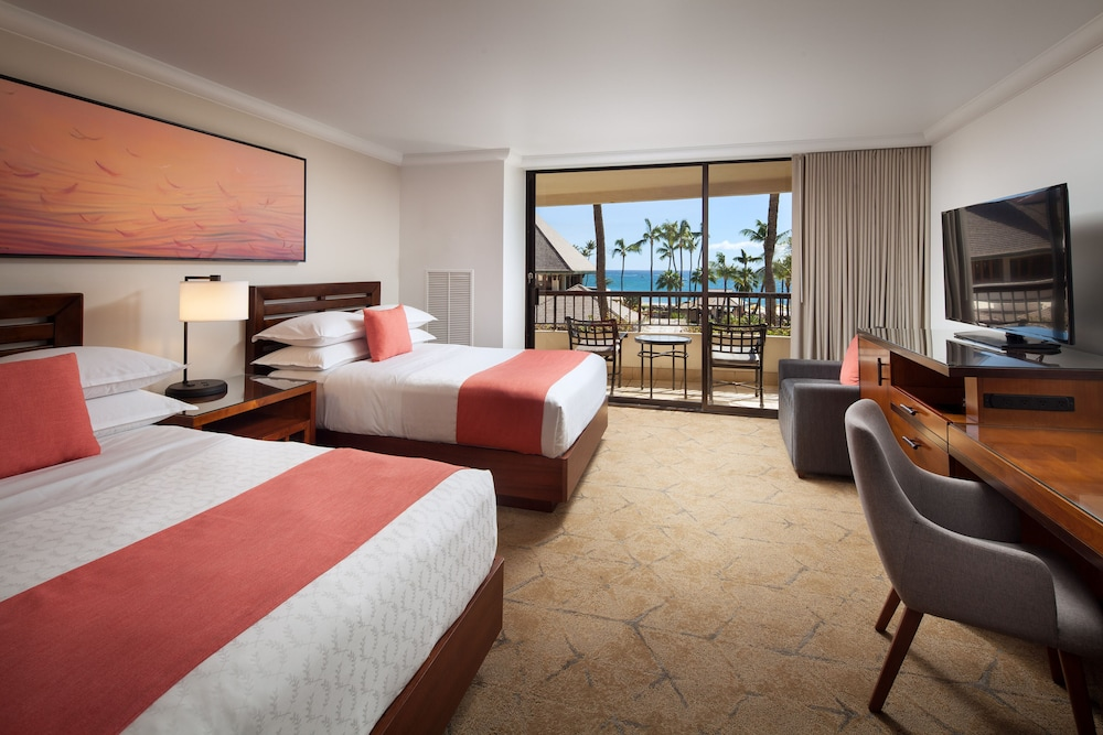 Room, Sheraton Maui Resort & Spa