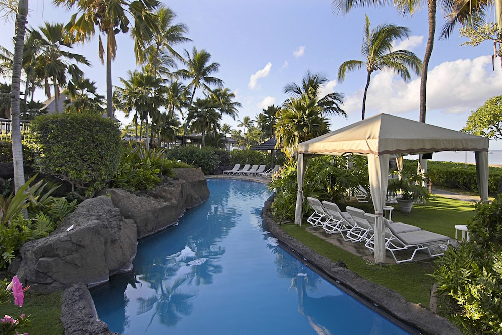 Pool, Sheraton Maui Resort & Spa