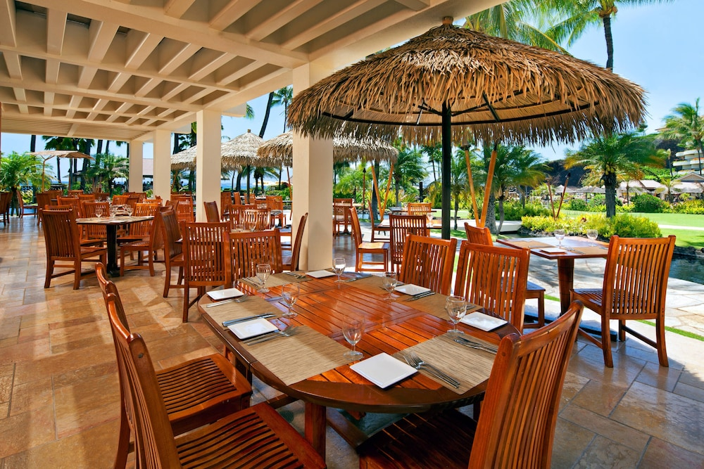 Restaurant, Sheraton Maui Resort & Spa