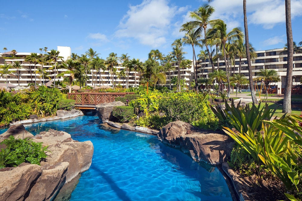 Property Amenity, Sheraton Maui Resort & Spa