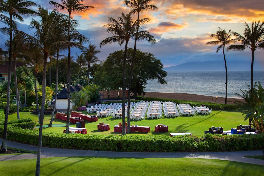 Miscellaneous, Sheraton Maui Resort & Spa