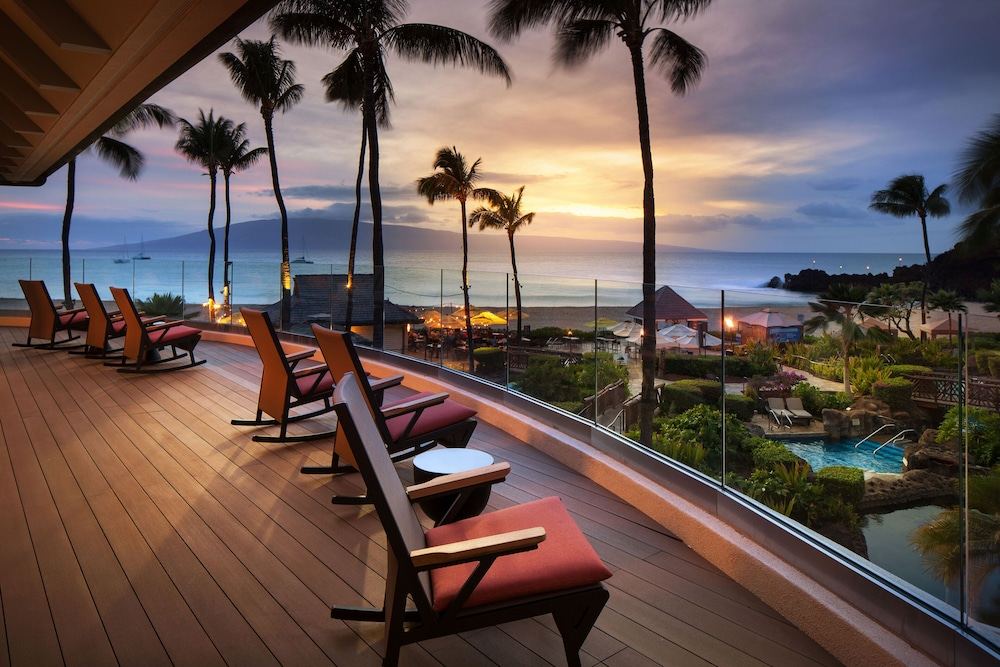 Featured Image, Sheraton Maui Resort & Spa