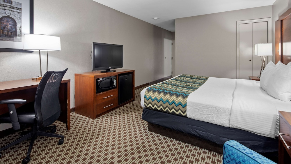 Room, Best Western Ingram Park Inn