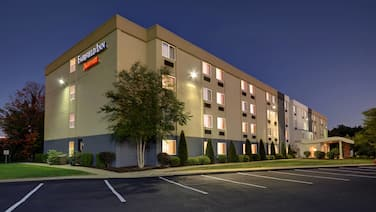 Fairfield Inn by Marriott New Haven Wallingford