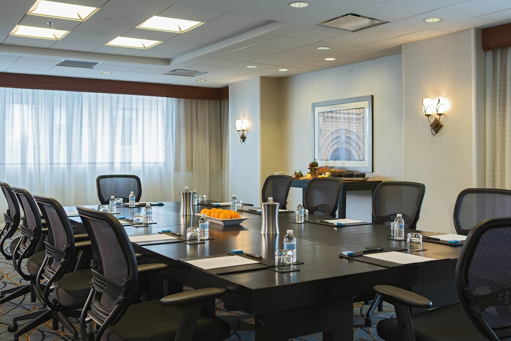 Meeting Facility, Boston Marriott Copley Place