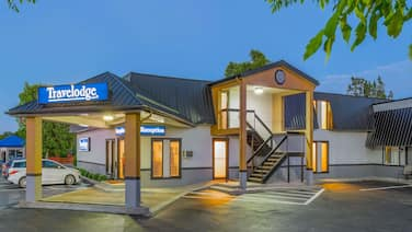 Travelodge by Wyndham Gananoque