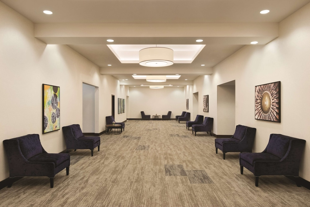 Meeting Facility, Hyatt Place Chicago/O'Hare Airport