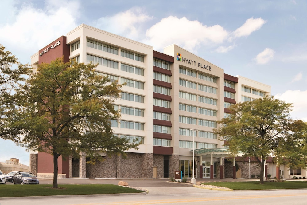 Featured Image, Hyatt Place Chicago/O'Hare Airport