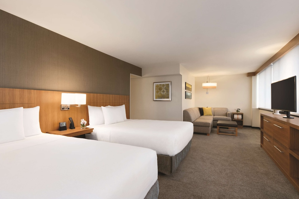 Room, Hyatt Place Chicago/O'Hare Airport