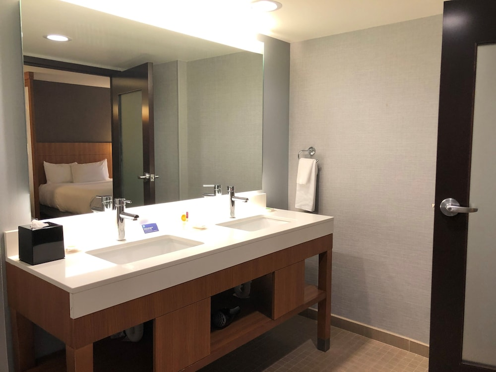 Bathroom Sink, Hyatt Place Chicago/O'Hare Airport