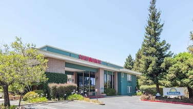 Days Inn & Suites by Wyndham Sunnyvale