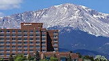 Colorado Springs Marriott - Colorado Springs Hotels