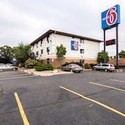 Motel 6 St Paul I-94