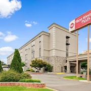 Best Western Plus Roper Mountain Road Inn & Suites