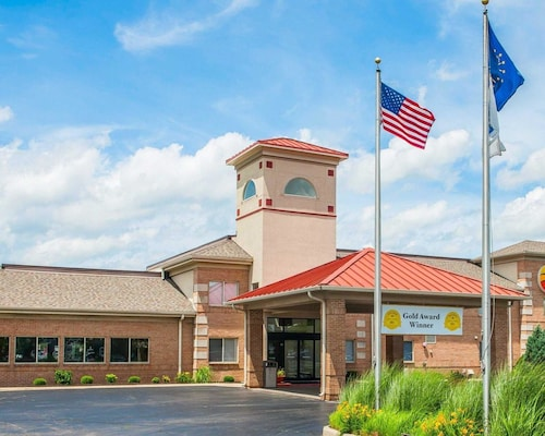 Comfort Inn near Indiana Premium Outlets