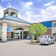 Days Inn by Wyndham La Crosse Conference Center