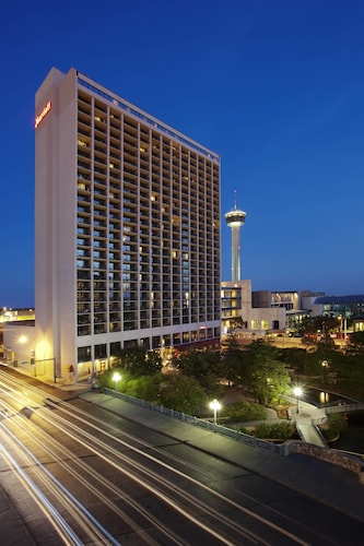 Great Place to stay Marriott San Antonio Riverwalk near San Antonio