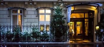 7, rue de Berri, Paris, 75008, France.