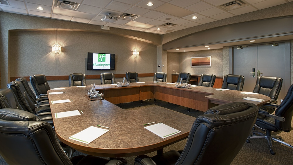 Meeting Facility, Holiday Inn Winnipeg-Airport West