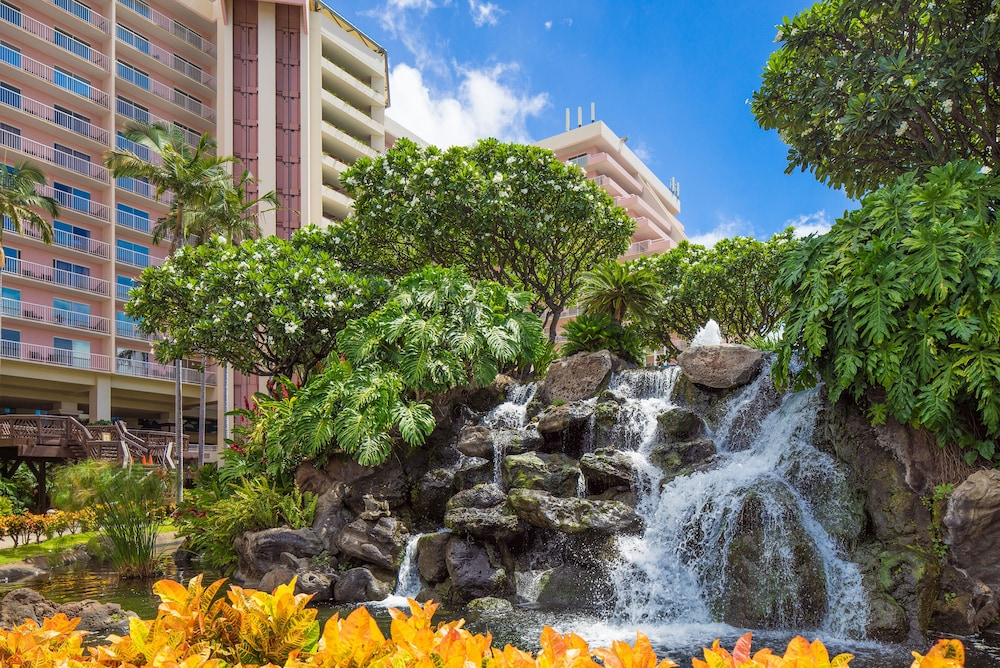 Property Grounds, Kaanapali Beach Club Resort by Diamond Resorts