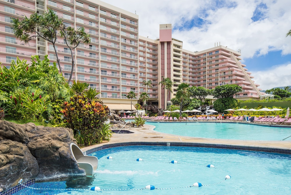 Children's Pool, Kaanapali Beach Club Resort by Diamond Resorts