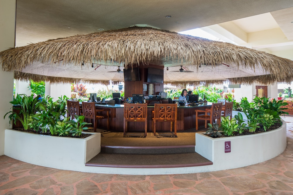 Concierge Desk, Kaanapali Beach Club Resort by Diamond Resorts