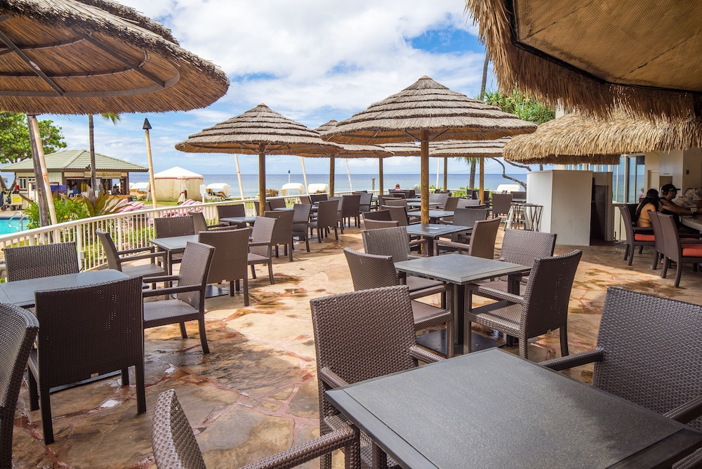 Dining, Kaanapali Beach Club Resort by Diamond Resorts