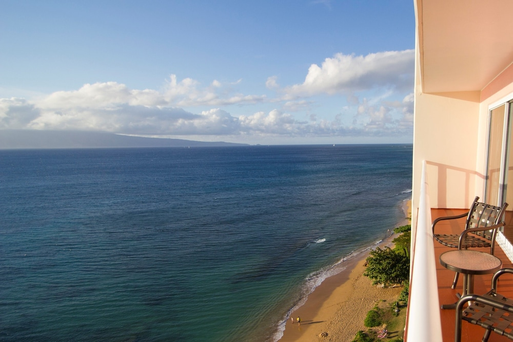 Beach/Ocean View, Kaanapali Beach Club Resort by Diamond Resorts